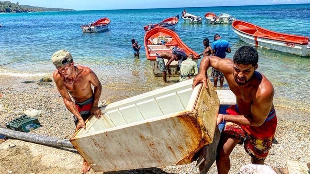 Venezuela: así son los pueblos (fantasma) de pescadores libre de coronavirus