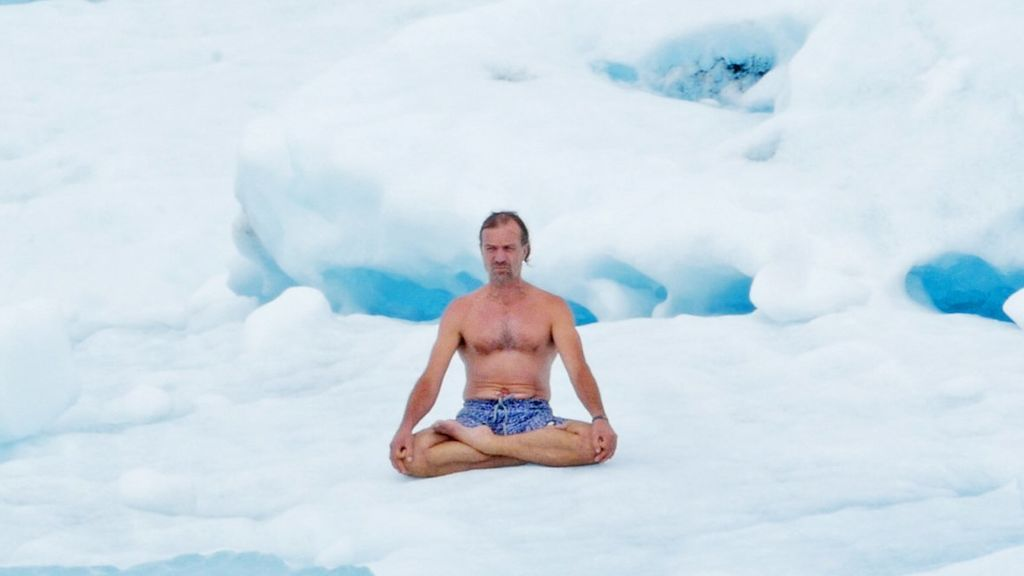 Método Wim Hof: mejora tu técnica de respiración