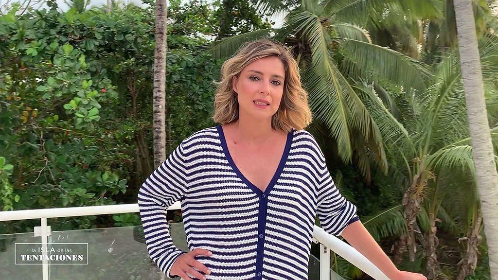 Sandra Barneda nos enseña su rincón preferido de República Dominicana