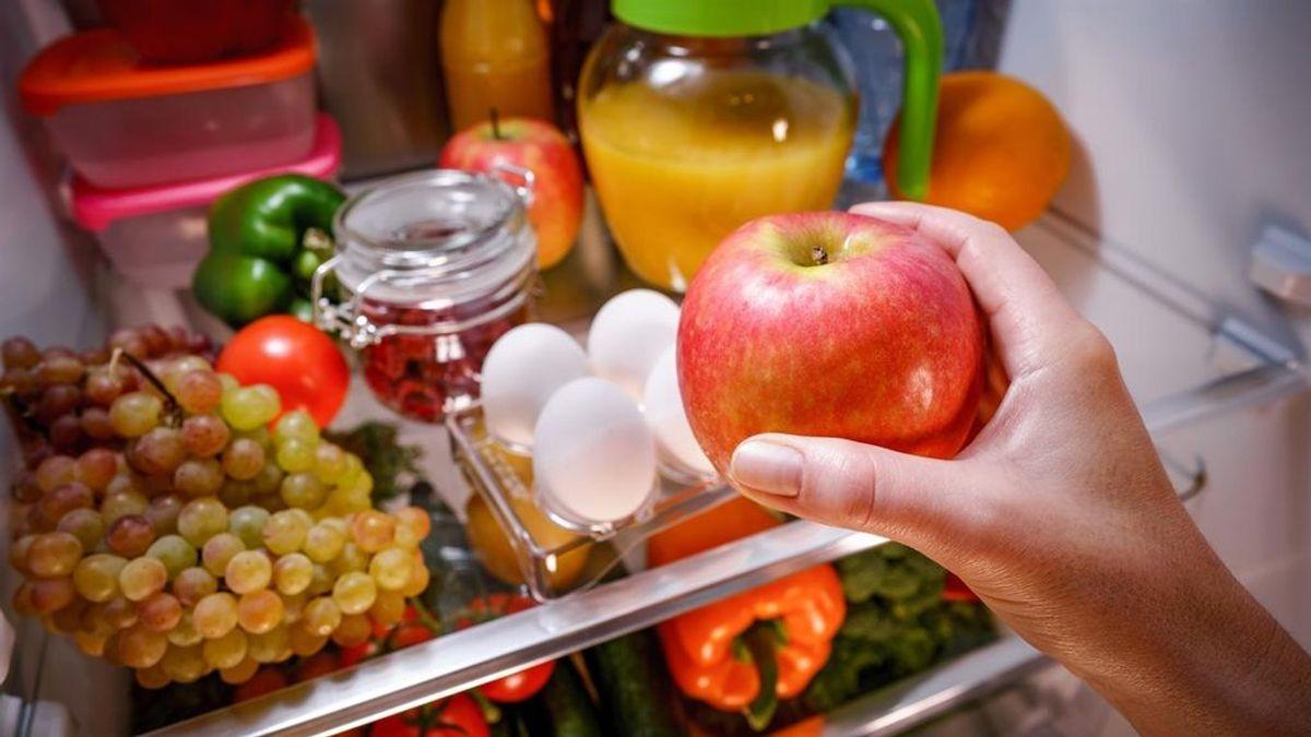 Cuántas veces al día debes comer para mantener una alimentación equilibrada