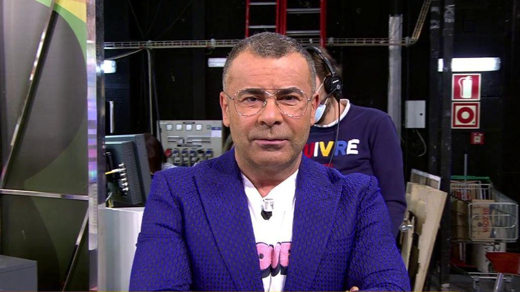 Jorge Javier Vázquez critica duramente la reacción de Isabel Pantoja tras conocer que su hijo Kiko podría estar pasando por una depresión