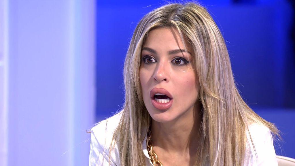 MyHyV | La expareja de Oriana critica su comportamiento tras su ruptura con Iván - Cuatro