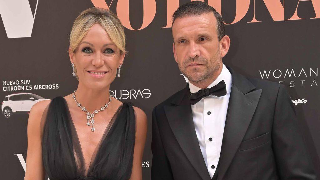 """Luján Argüelles habla sobre su separación con Carlos Sánchez Arenas:  """"Estas cosas no son de repente"""""""