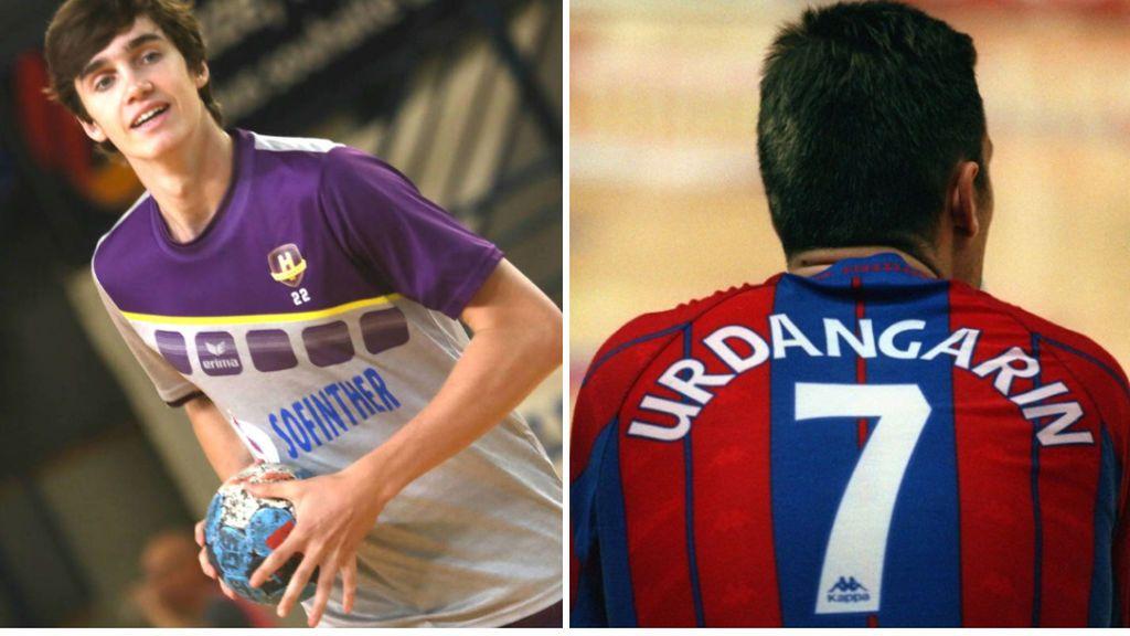 El secreto mejor guardado de Pablo Undangarín: entrena sin ficha en el Barça de balonmano para no dejar rastro
