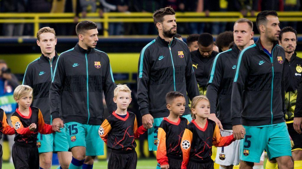 La rebaja salarial de Bartomeu divide al vestuario del Barça: Ter Stegen y De Jong, los únicos en querer aceptar la reducción
