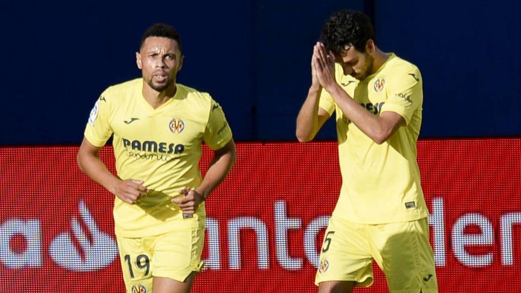 Parejo pide perdón tras marcar al Valencia.