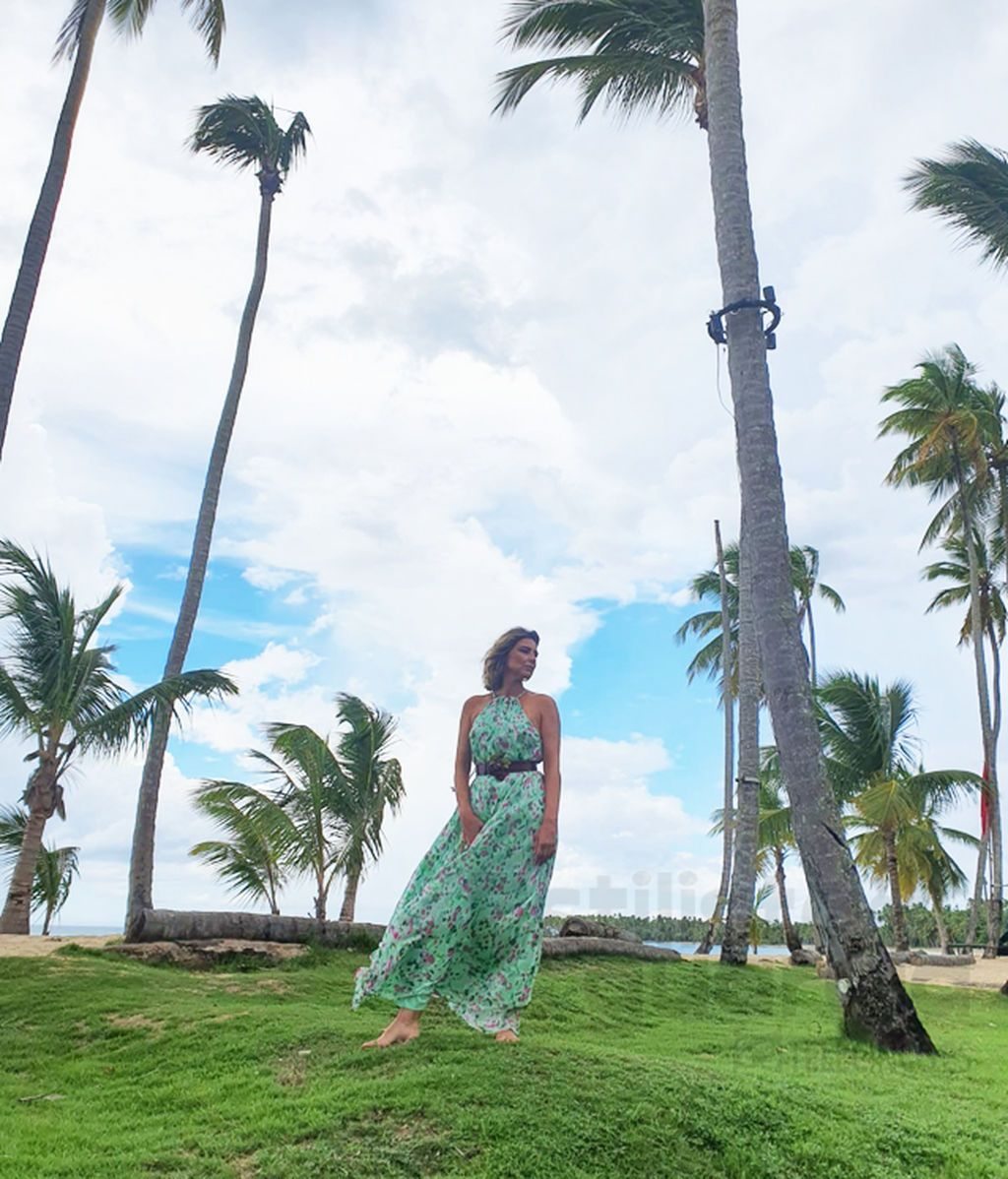 La isla de las tentaciones, programa 8