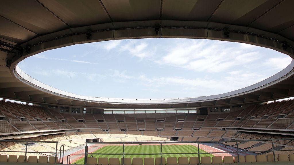 Andalucía quiere público de vuelta en sus estadios: propone aforo limitado en los partidos de competición europea de fútbol y baloncesto de esta temporada