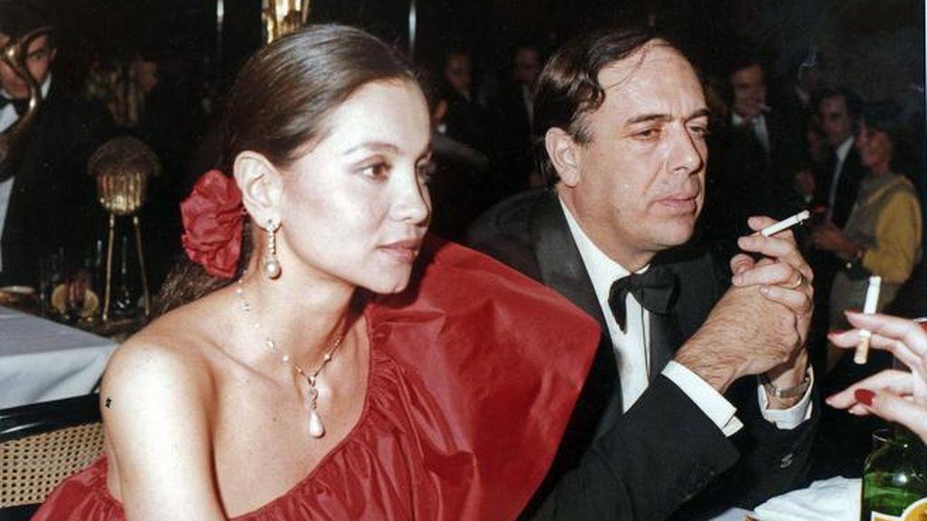 Tras su divorcio de Julio Iglesias, Isabel conoció a Carlos Falcó, Marqués de Griñón.