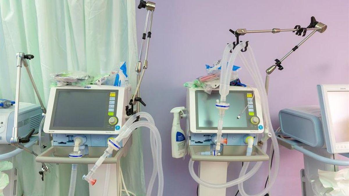 """El mensaje del director de La Stampa, enfermo de coronavirus: """"hay una guerra y se pelea en camas de hospital"""""""