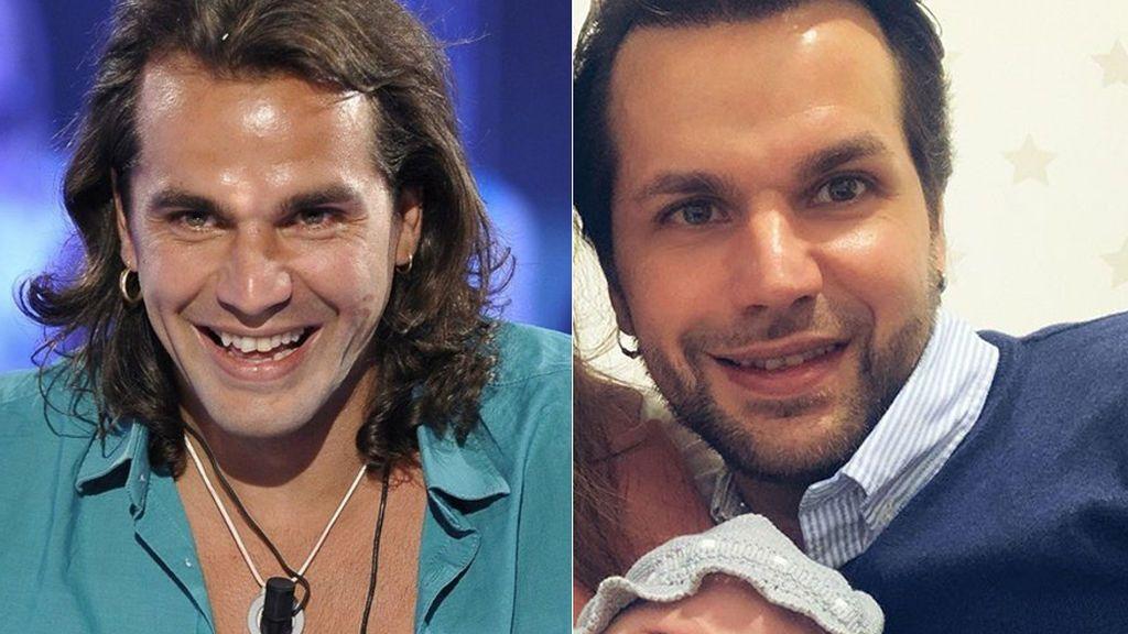 Enamorado de su mujer y padre de un hijo de seis meses: Así es la nueva vida de Pepe Flores tras ganar 'GH'