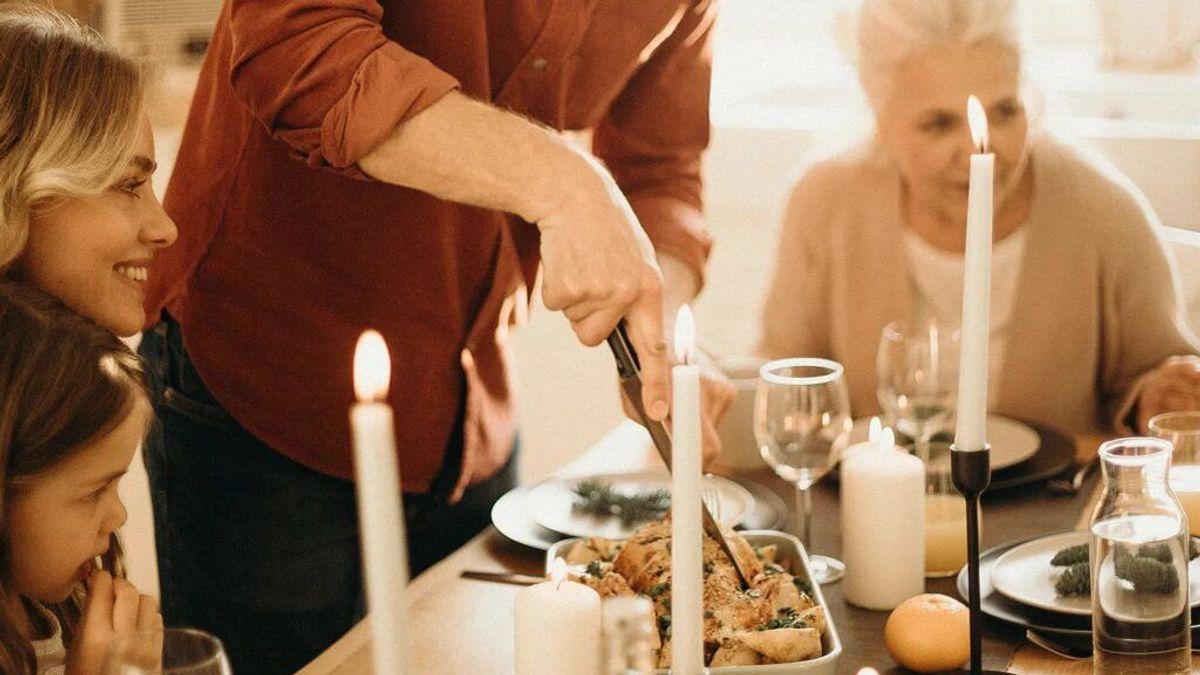 Autocuarentena previa a Navidad para salvar la cena en familia: una propuesta alemana poco realista si se tienen hijos