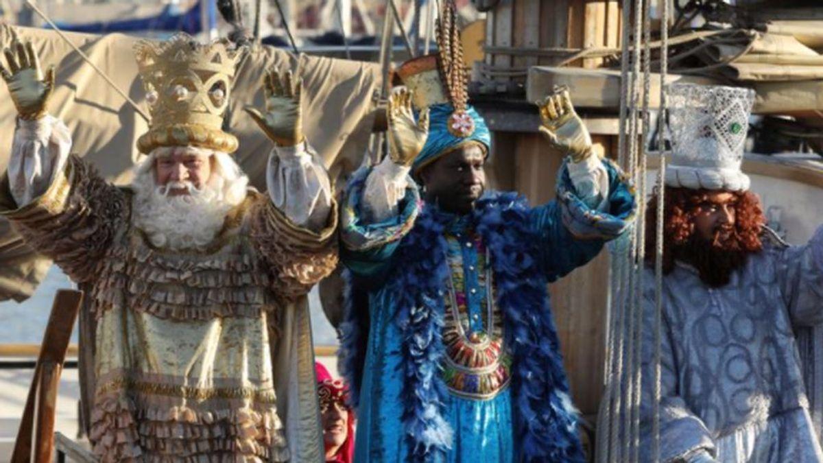 La Generalitat no quiere renunciar a la cabalgata de Reyes