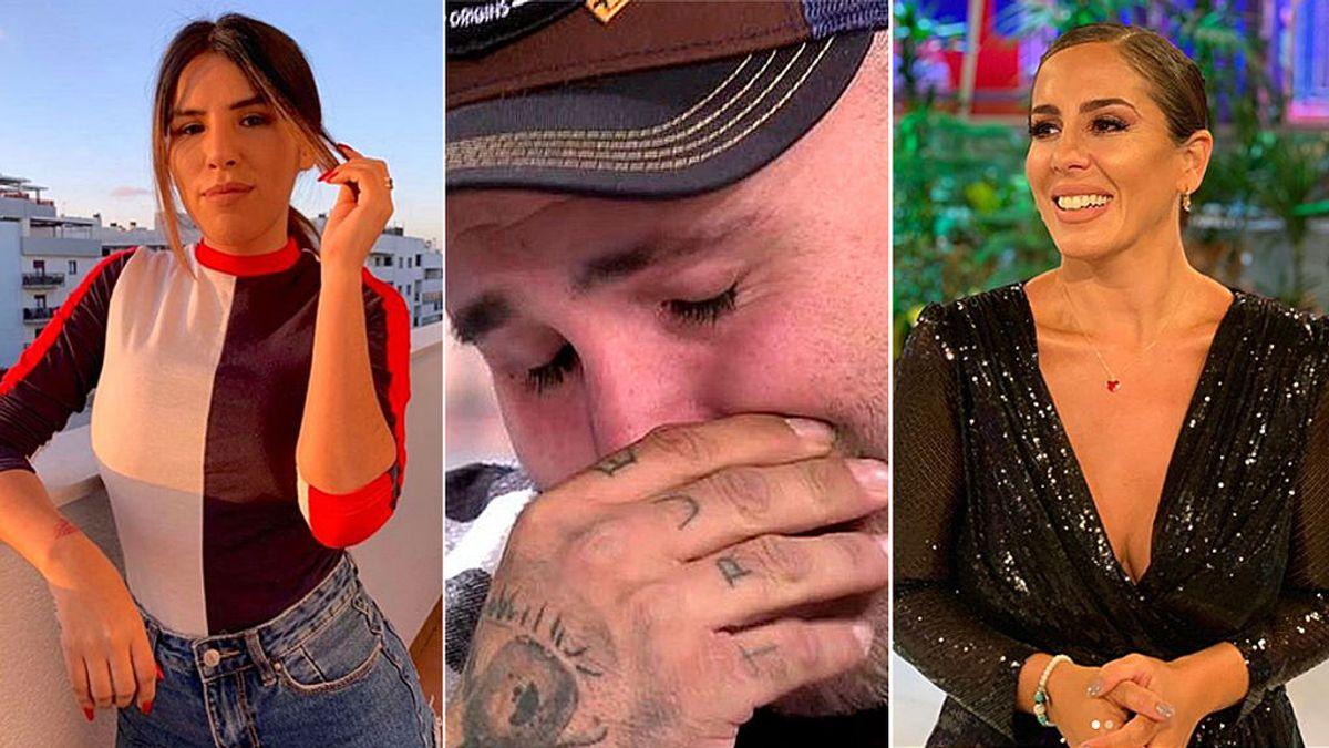 """Isa P. y Anabel Pantoja se vuelcan con Kiko Rivera tras su confesión más dura: """"Siempre me tendrás hermano"""""""