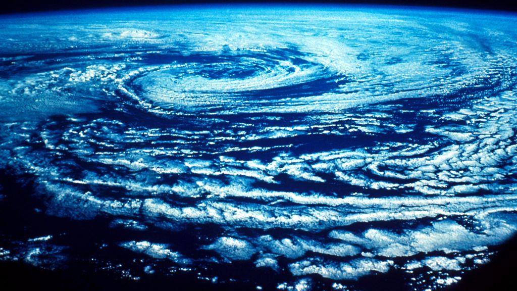 Los 'ojos' del Atlántico: dos tormentas tropicales se están cocinando y podrán batir un récord