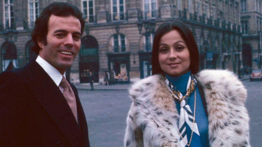 Julio e Isabel se convirtieron en una de las parejas más icónicas del momento.