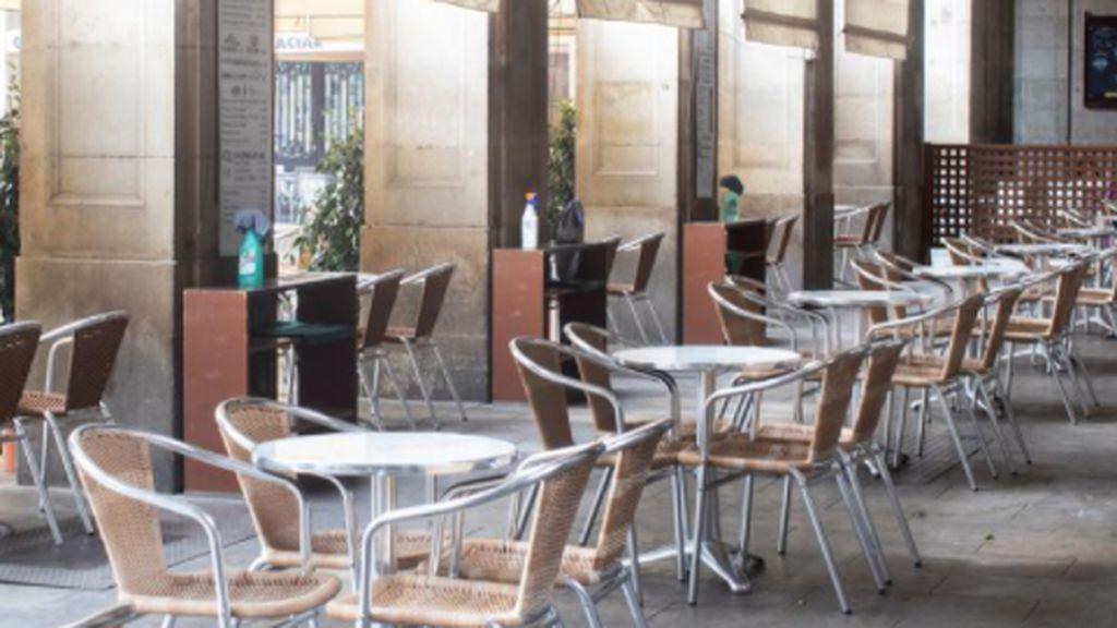 El TSJC da luz verde al cierre de la hostelería en Cataluña al desestimar medidas cautelarísimas