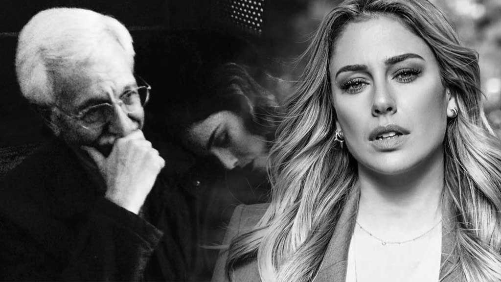 BlancaSuárezblinda a su familia: su padre, su madre y su hermano mayor, claves en el desconocido entorno de la actriz
