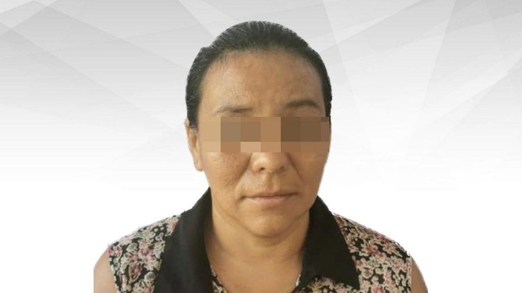 Una mujer mexicana envenena y descuartiza a su marido con ayuda de su hijo y su amante