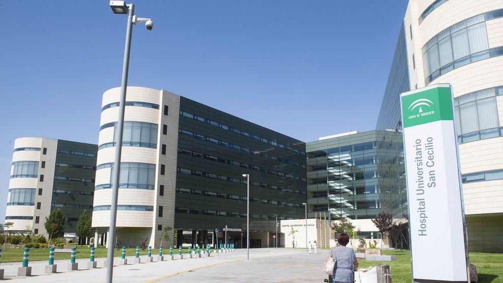 EuropaPress_2612656_nota_prensa_fotografias_aniversario_hospital_san_cecilio_nueva_ubicacion