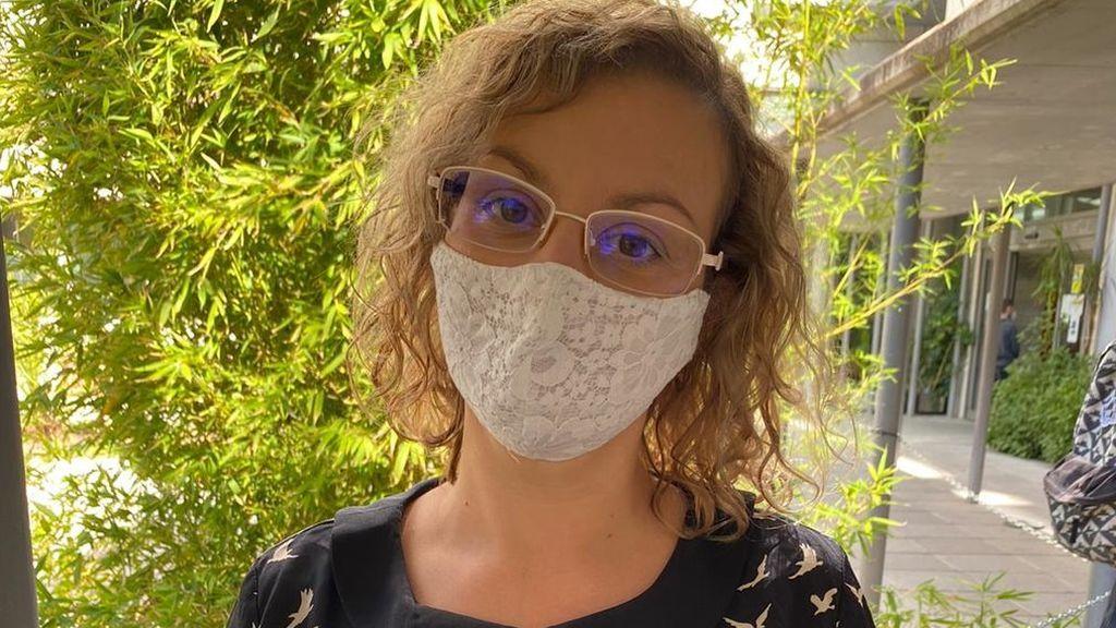 La presidenta de Infancia Libre condenada a más de dos años de prisión por sustraer a su hijo