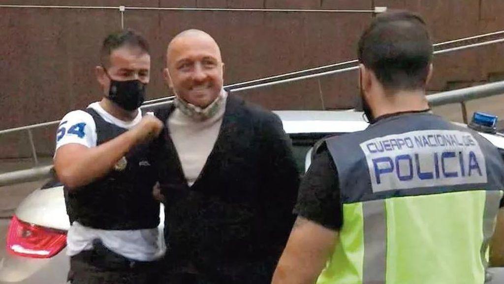En busca y captura un capo de la mafia calabresa  que la Audiencia Nacional dejó libre por un error