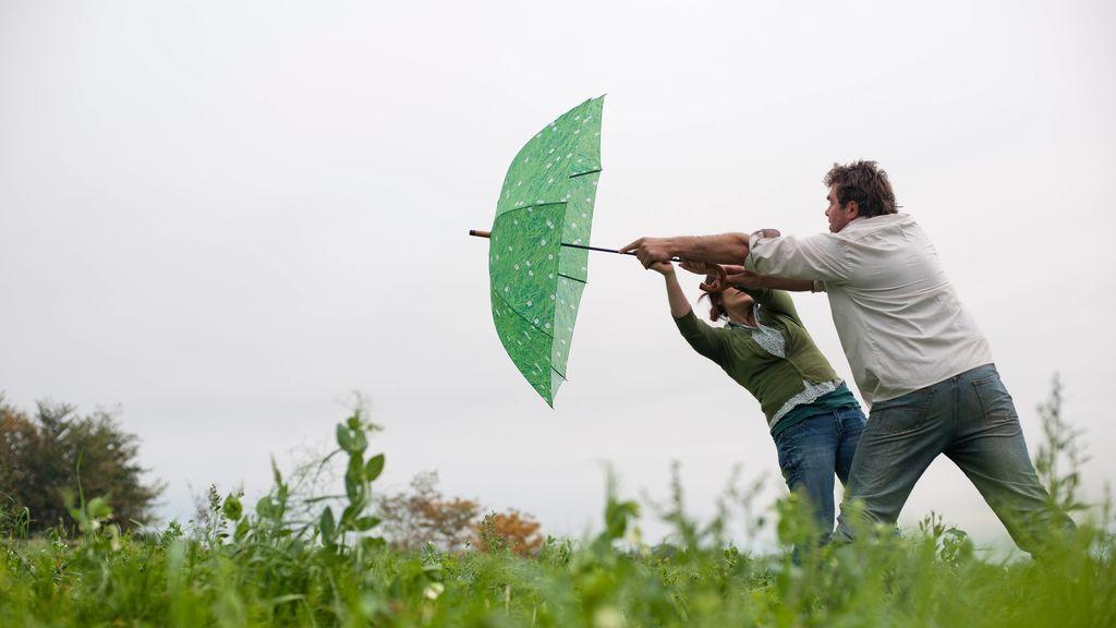 El viento podrá alcanzar los 140 km/h: el tiempo del miércoles en España