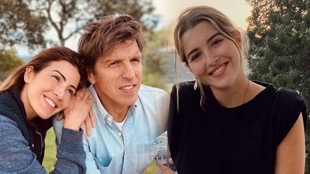 """Alba Díaz desvela su verdadera relación con Virginia Troconis, mujer de su padre: """"No sabría por donde empezar"""""""