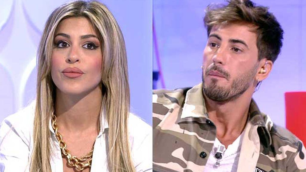 Iván y Oriana confirman que su ruptura es definitiva