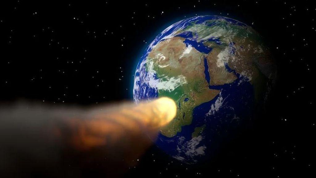 El enorme asteroide 2018 VP1 se acercará a la Tierra el día antes de las elecciones estadounidenses