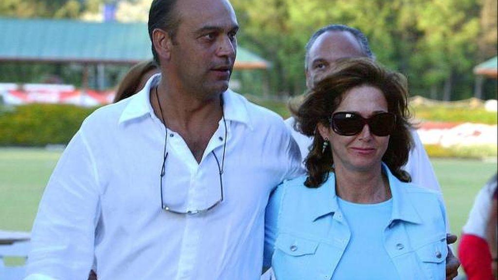 Ana Rosa Quintana fue madre, por segunda y tercera vez, a los 48 años.