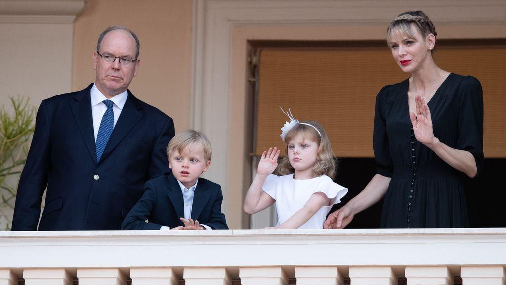 Jacques y Gabriella: la vida de los hijos de Alberto y Charlene de Mónaco fuera de los actos oficiales