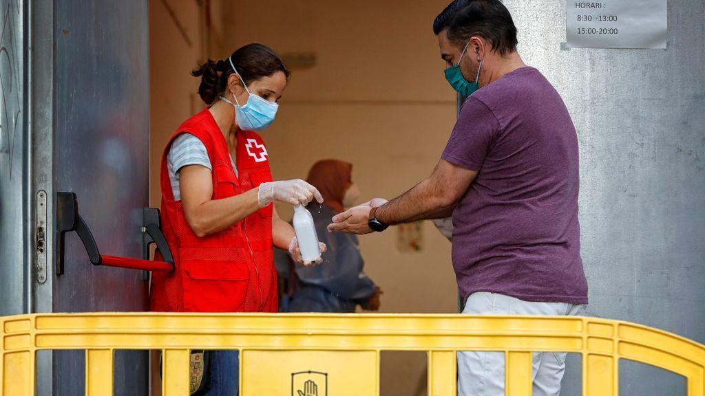 España supera los 34.000 muertos por coronavirus desde el inicio de la pandemia
