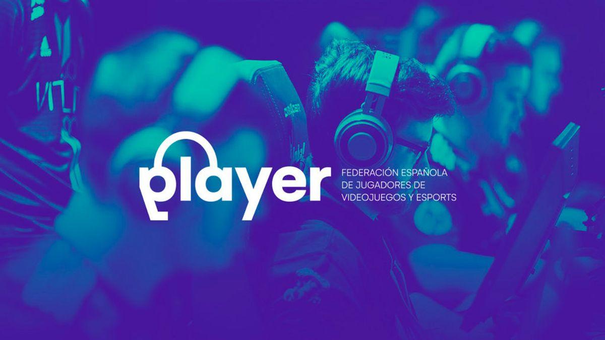 Echa a andar la Federación Española de Jugadores de Videojuegos y Esports