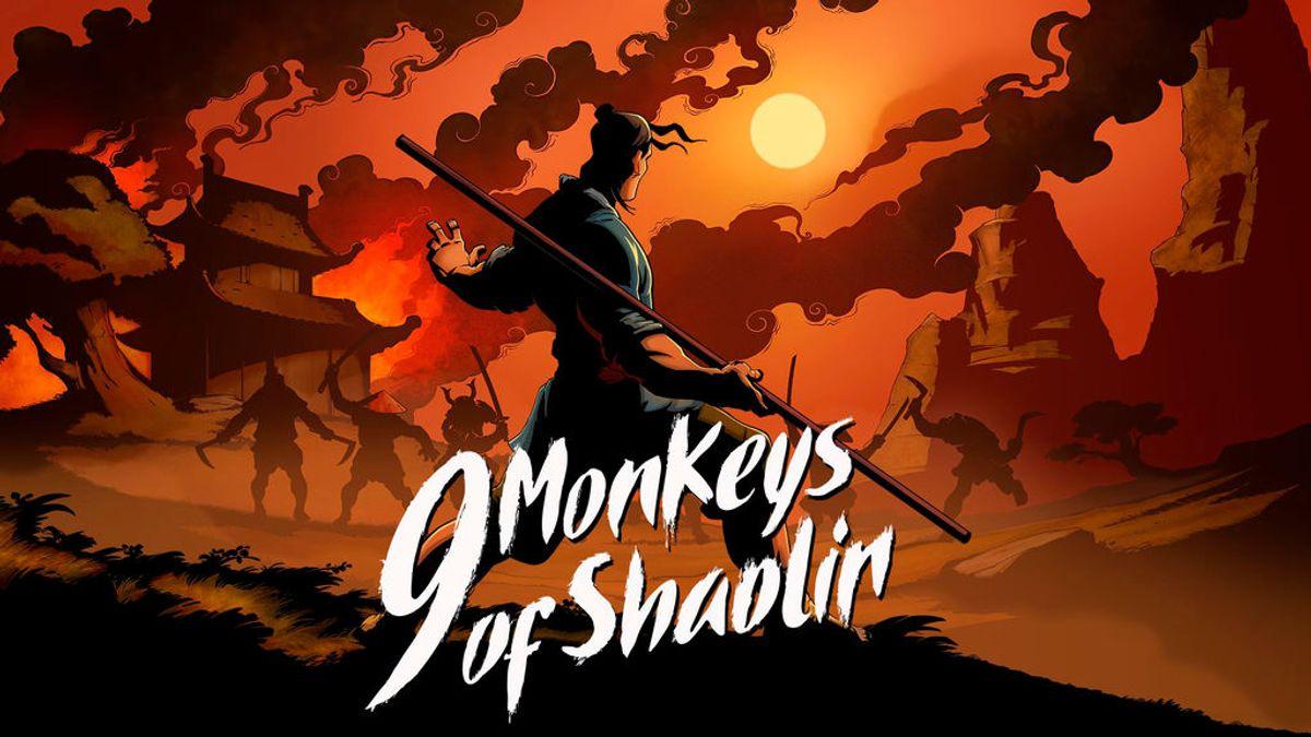 Análisis de 9 Monkeys of Shaolin para PS4