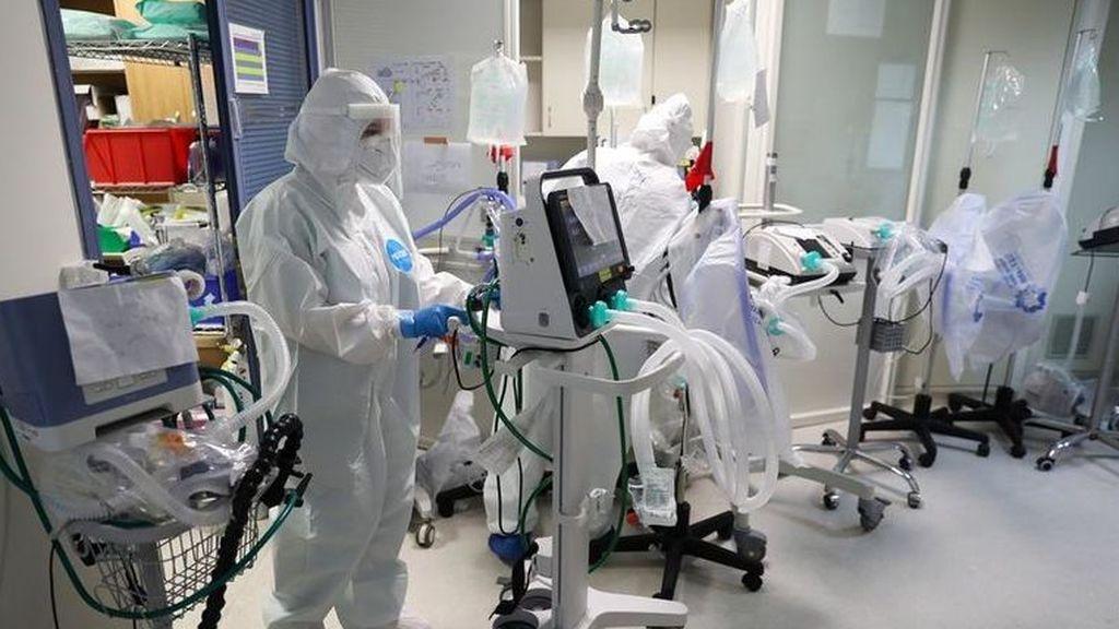 La covid provoca el olvido de pacientes crónicos o con cáncer: seguirán tras el virus y sus muertes repuntarán