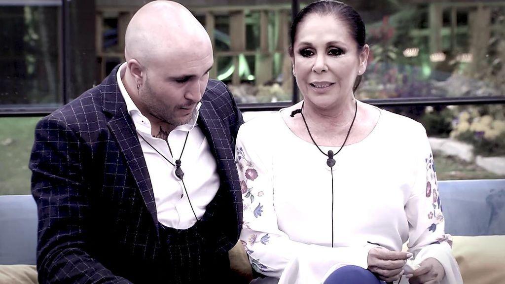 """La relación entre Kiko Rivera e Isabel Pantoja está """"rota"""", según Antonio David Flores"""