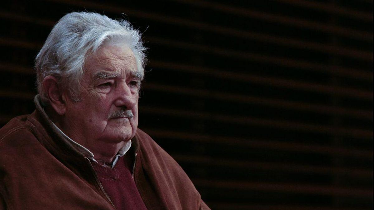 """Coronavirus, vejez y humildad en el discurso de despedida de Pepe Mujica: """"Me echa la pandemia"""""""