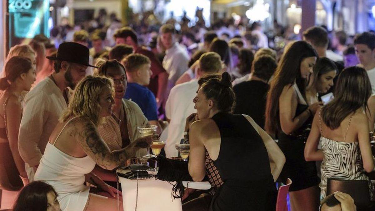 El ocio nocturno prevé una caída de las ventas del 84,52% por el Covid-19