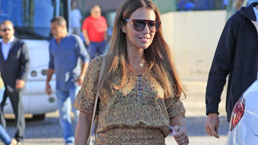 Paula Echevarría será madre el año que viene a los 43 años.