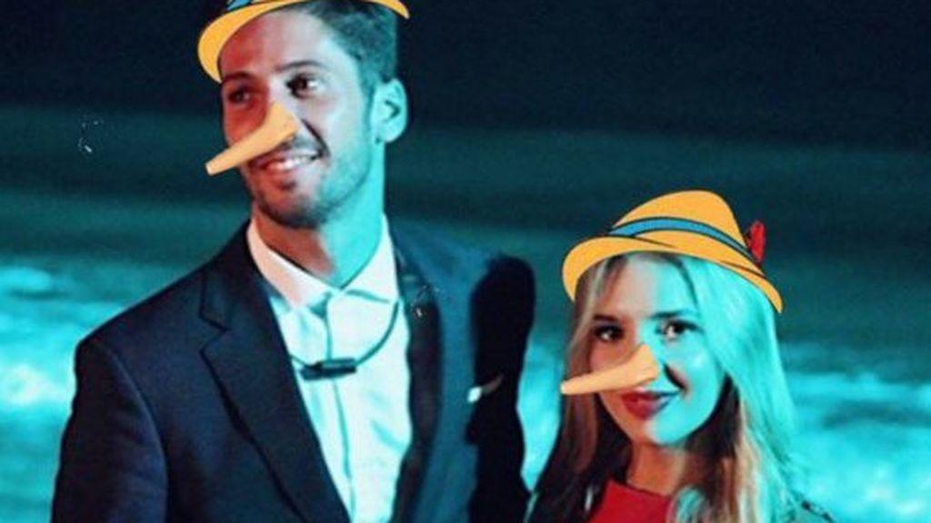De la ardiente reconciliación entre Melyssa y Tom, a los nuevos Pinocho y Pinocha: los mejores memes de 'El debate' de 'LILDLT'