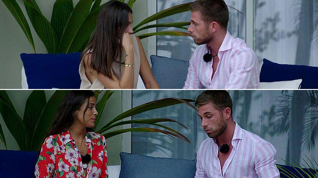 Las mentiras de Tom a Sandra y Melyssa, al descubierto: las contradicciones sentimentales del empresario
