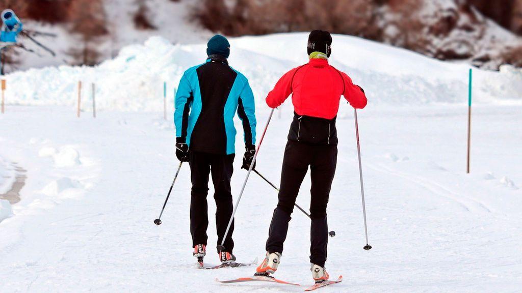 Qué deportes puedes practicar en invierno
