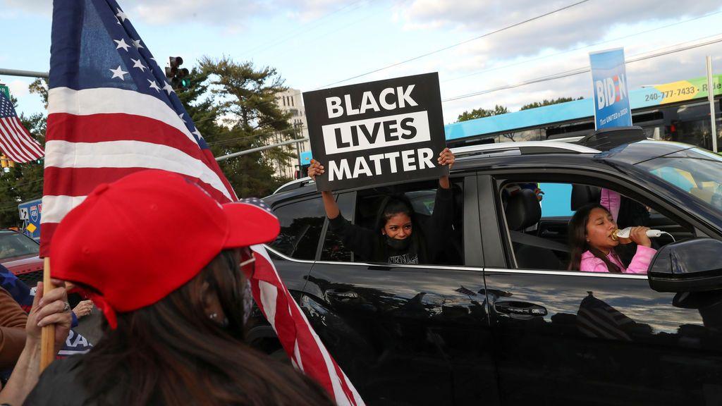 Píldora elecciones en Estados Unidos: el voto negro