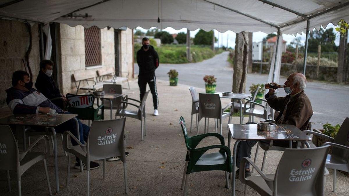 Ourense dará un bono de 50 euros a cada ciudadano para gastar en el comercio y la hostelería local