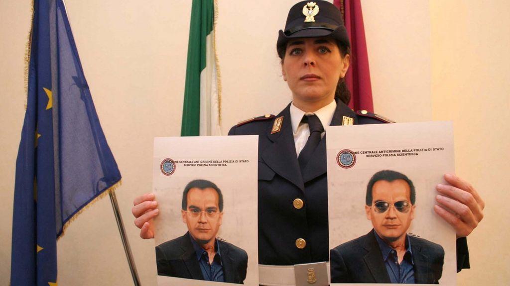 Cadena perpetua para el capo más buscado de Italia Matteo Messina