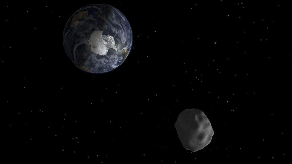 El misterio del asteroide 2020 SO que resultó ser otra cosa