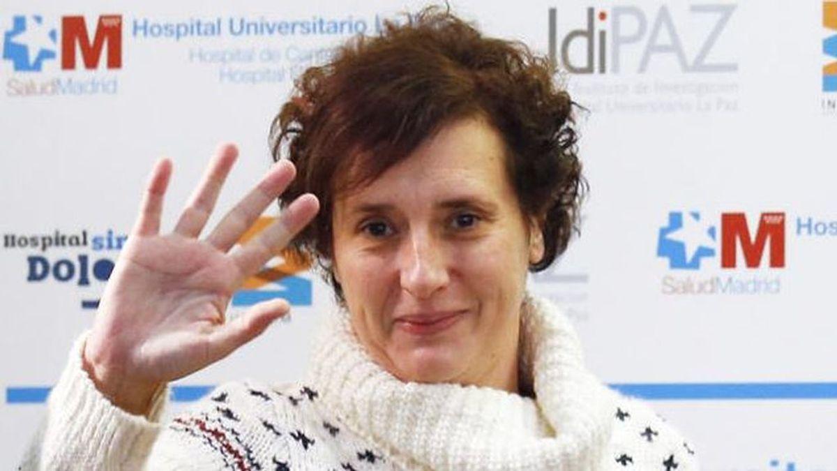 La enfermera que superó el ébola critica a los negacionistas del coronavirus y los insta a ir a su hospital