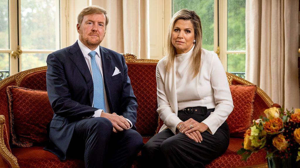 Guillermo y Máxima de Holanda piden perdón por sus polémicas vacaciones en Grecia con un vídeo sin precedentes