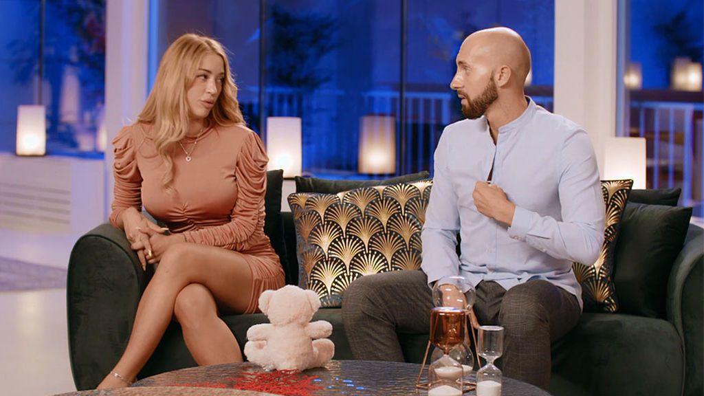 """Pablo sorprende a Mayka con un nuevo Rosito: """"Quiero estar bien contigo y que no nos peleemos"""""""